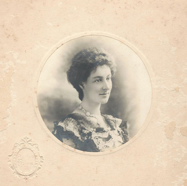 Marion Wallace Dunlop