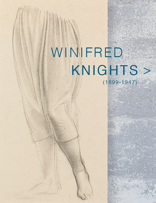Winifred Knights for sale