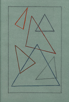 Artist John Cecil Stephenson: Sketch for Triangle Series, 1938/39