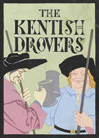 Artist Lillian May Bevis Rowles: The Kentish Drovers