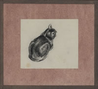 Artist Charles Mahoney: The Artists cat